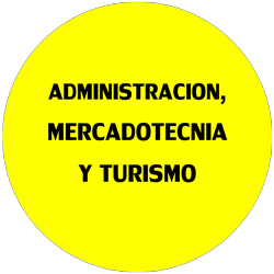 Administración, Mercadotecnia y Turismo
