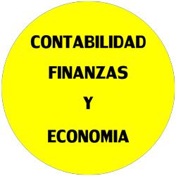 Contabilidad, Finanzas y Economía