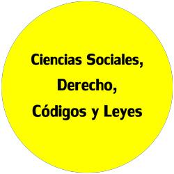 Ciencias Sociales ,Derecho ,Códigos y Leyes